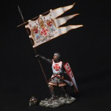 Tin Soldier,54mm,Knight Of The Holy Sepulchre Of The Lord Of Jerusalem