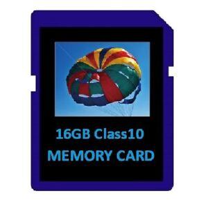 Memory Card 256MB 4GB 8GB 16GB SD Card for Cameras Trail Cameras Dash Cameras