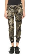 NWT Koral Evade pants in green (camouflage) color size XS