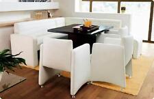 Moderne Sitzbänke & Hocker aus Leder fürs Esszimmer