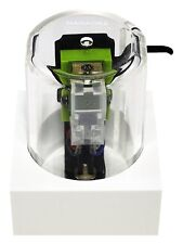 Nagaoka cartridges MP-150H w/headshell curing taper cantilever elliptical EMS