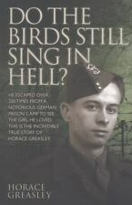 Do the Birds Still Sing in Hell?-ExLibrary