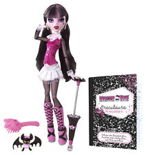 Monster High Draculaura ORIGINAL FAVORITES COLLECTION BBC65 OVP
