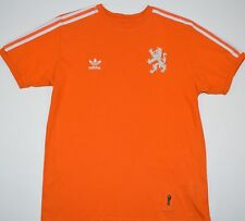 HOLLAND ADIDAS ORIGINALS FOOTBALL SHIRT (SIZE M)