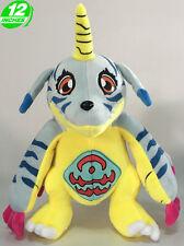 Plüschtier Gabumon Digimon plush schiffen weltweit