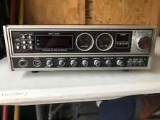 Uniden 40 Channel AM-SSB Transceiver Radio 120VAC 60HZ AC/DC 13.8V Works