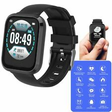 Men Women Bluetooth Smart Watch Call Reminder for IOS Android Samsung Galaxy