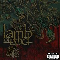 Lamb of God - Ashes Of The Wake [CD]