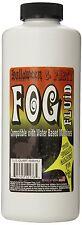 Fog Machine Fluid