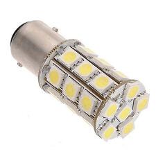 4pcs 1157 BAY15D P21/5W 27 SMD 5050 Car 12V LED Tail Brake Light Bulb Lamp E8
