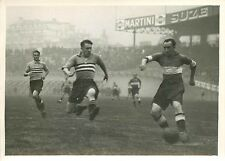 PHOTO PRESSE LUMIERE 100616 - 1937 Parc des Princes foot RC Roubaix Red Star