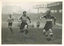 PHOTO PRESSE LUMIERE 100616 - 1937 Parc des Princes foot RC Roubaix Red Star