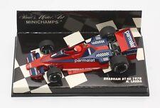 Minichamps Brabham Bt46 1978 Niki Lauda 1:43
