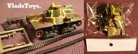 """Precise 1:72 WWII  Imperial Japanese Army Light Tank type 95 """"Ha-Go"""""""