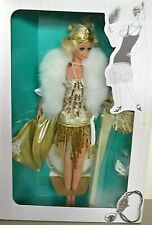 1993 Collector Edition The Great Eras Collection 1920'S FLAPPER Vintage Barbie