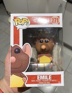 Funko Pop! Disney - Emile #271
