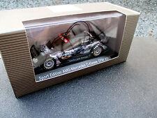 1/43 Mercedes-Benz C-Klasse DTM`05 #8 M.Häkkinen MINICHAMPS HANDSIGNIERT MB-BOX