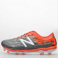 New Balance Mens Visaro Pro FG Football Boots Firm Ground Lightweight Shoes
