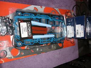 Holden Commodore V6 VR VS VT VY ecotec VRS Head gasket kit inc Head Bolts