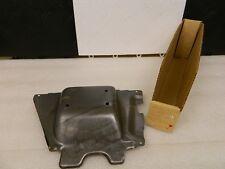 NOS Original GM Intake Manifold Oil Splash Shield 1973-81 Corvette Small Block