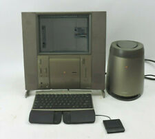 20th Anniversary Macintosh Limited Edition Personal Computer TESTED