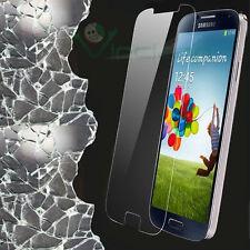 Pellicola VETRO temprato trasparente display per Samsung Galaxy S4 i9505
