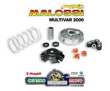 Variatore Trasmissione MALOSSI Multivar 2000 Gilera Runner SP Stalker 50 2T LC