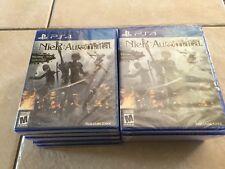 Nier: Automata  (Sony PlayStation 4, 2017) PS4 NEW