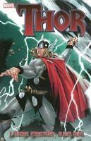 Thor, Vol. 1 by J. Michael Straczynski