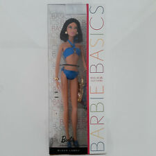 Barbie Basics - Model n°5 - Collection 003 - Brune - Black Label - maillot bain