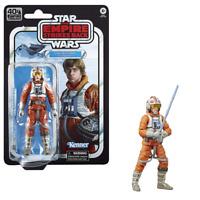 Luke Skywalker [Snowspeeder] – Star Wars 6 inch Black Series ESB 40th Anniver...