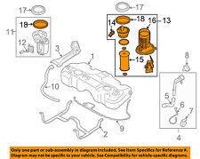 MINI OEM 02-03 Cooper-Fuel Filter 16146765122