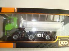Miniature Truck Benne Tatra Phoenix 8x8 2016 IXO Tru 035a St 1/43