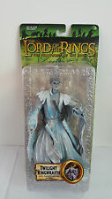 2003 Lord of the Rings Fellowship of the Ring Twilight Ringwraith Action Figure