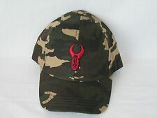 Badlands Army Camo Hunting baseball cap lifetime warranty