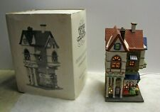 Dept 56 Hanks Market - Corner Grocer #59706 Christmas in the City 1988