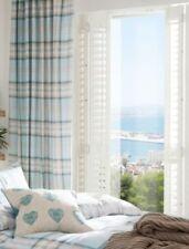 Rideaux et cantonnières fermes en polyester pour la chambre
