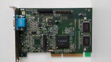 SCHEDA GRAFICA MATROX MGA-G100A-E 8 MB AGP