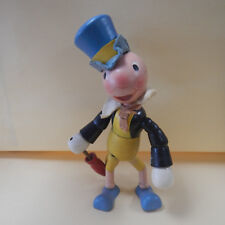 JIMINY CRICKET JOINTED WOODEN TOY IDEAL NOVELTY CO.