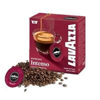 72 CIALDE CAPSULE CAFFE' LAVAZZA A MODO MIO INTENSO INTENSAMENTE BOX RISPARMIO