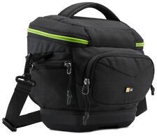 Case Logic KDM-101 Black Compact system Hybrid camera Shoulder bag - BNWT
