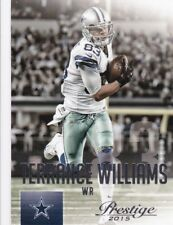 Terrance Williams  2015 Panini Prestige Football Sammelkarte, #37