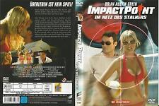 Impact Point - Im Netz des Stalkers / (Sony) DVD #9476