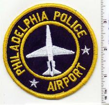 Philadelphia Airport Police (Pennsylvania) Shoulder Patch from the 1980's