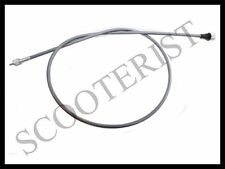 Lambretta LI GP SX TV DL All Series Speedometer Speedo Cable Italian Thread Nut