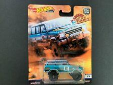 Hot Wheels Jeep Grand Wagoneer 88 Desert Rally FPY86-956K 1/64