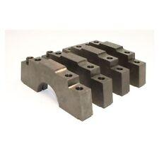 PRW 1745401 Billet Steel Main Bearing Cap Fits Big block Chevy 396-454 Set of 4