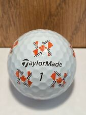 (1 Ball) Taylormade Tp5 Pix Golf Ball Canada Version Sold Out