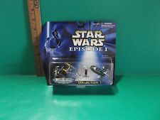 Star Wars Episode l Micro Machines Collection l Galoob 1998