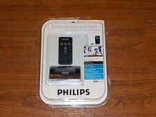New in Box - Philips GoGear A/V Docking Kit for Hdd6320 - Pac005 - 026616025022